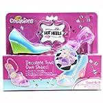 Creations Hot Heels - Set de decoraci...