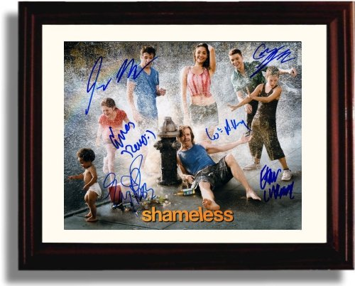 Buy Shameless CastProducts Now!