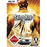 "Saints Row 2von ""THQ Entertainment GmbH"""