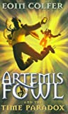 The Time Paradox: Artemis Fowl (014138333X) by Eoin Colfer