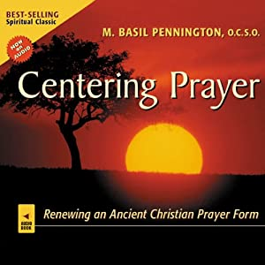 Centering Prayer Audiobook