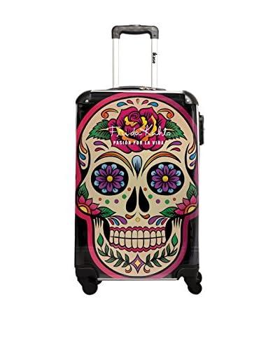 Frida Kahlo Trolley Rigido LIC 60 cm