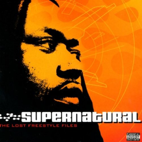 Supernatural-The Lost Freestyle Files-CD-FLAC-2003-2Eleven Download
