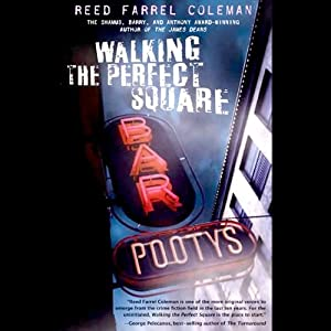 Walking the Perfect Square: A Moe Prager Mystery | [Reed Farrel Coleman]