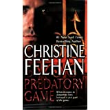 Predatory Game (GhostWalkers, Book 6) ~ Christine Feehan
