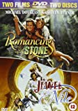 Jewel Of The Nile, The / Romancing The Stone (Wide Screen) (Double Pack) [Import anglais]