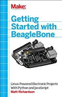 Getting Started with BeagleBone Front Cover