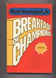 Breakfast Of Champions 1973 HB No Jacket