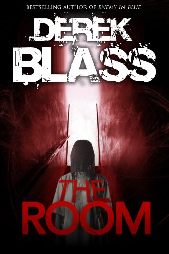 It's Halloween… prepare to be scared!  Fans of Stephen King or Dean Koontz will want to grab this compelling suspense thriller: The Room By Derek Blass