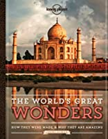The World's Great Wonders 1ed - Anglais