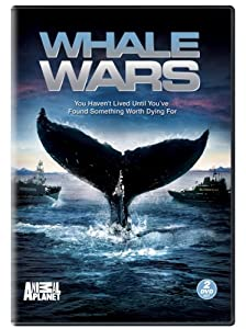 Whale Wars Season 4 Episode 5 Watch