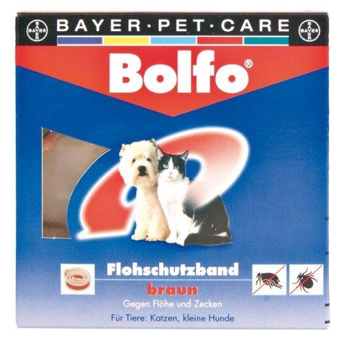 Artikelbild: Bayer 33250 Bolfo Flohschutzband