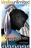 Georgios (Hidden Heritage Book 1)