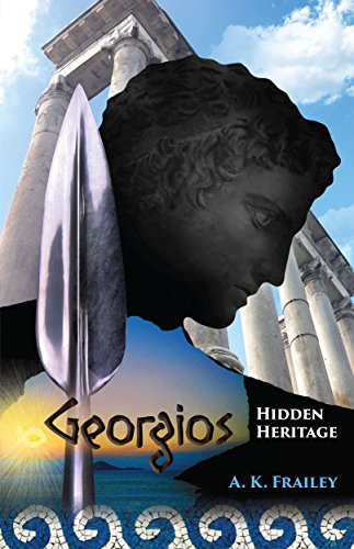 Georgios I - Hidden Heritage by A. K. Frailey ebook deal