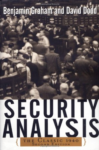 Security Analysis: Principles and Technique, Second Edition