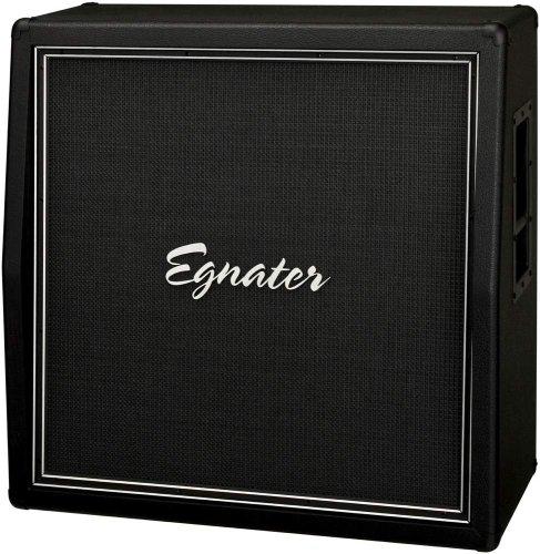 Egnater Ar412 Armageddon Guitar Speaker Cabinet, 4X12 In., Angled