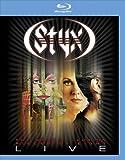 ザ・グランド・イリュージョン/ピーシズ・オブ・エイト:ライヴ・イ...[Blu-ray/ブルーレイ]