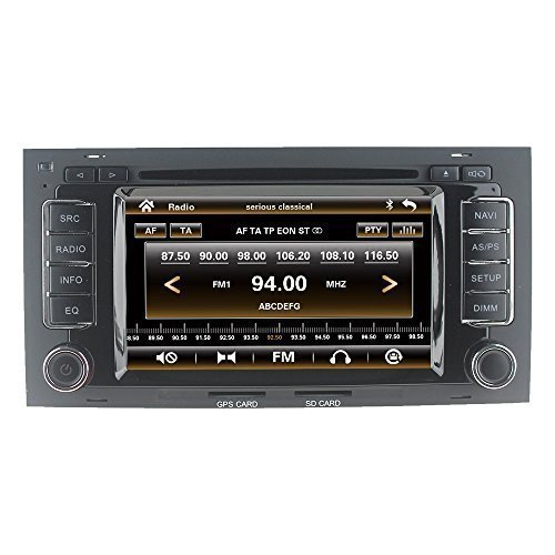 LIKECAR-Touch-Screen-Autoradio-2-DIN-Multimedia-DVD-Sat-Navi-GPS-Navigationssystem-fr-Volkswagen-VW-T5-Transporter-Multivan-Touareg-2004-2011-mit-FM-AM-Dual-Zone-Ipod-MP3-MP4-Blueooth-RDS-USB-SD-3G-Au