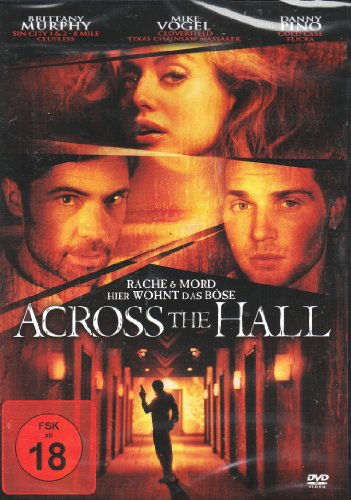 Across the Hall - Rache & Mord-Hier wohnt das Böse