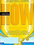 HOW Magazine [Print + Kindle]