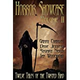 Horror Showcase Volume II (Horror Showcase Series)by Ian Woodhead