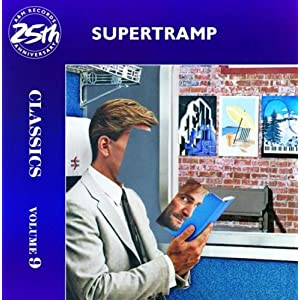 Supertramp The Autobiography Of Supertramp Music Sense