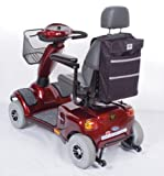 Deluxe Scooter Bag (One Colour / One Size)