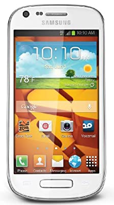 Samsung Galaxy Prevail II (Boost Mobile)