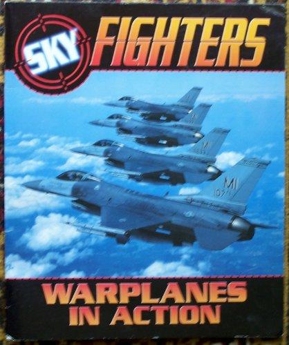 Sky Fighters: Warplanes in Action