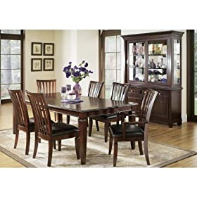Home Furniture of Dining Room Interior