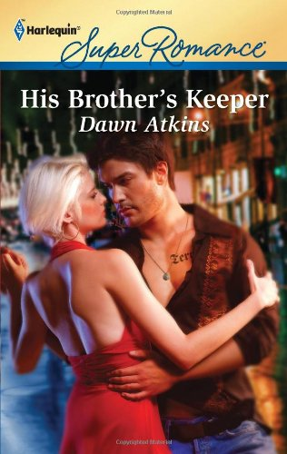 Image of His Brother's Keeper