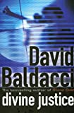 Divine Justice (0230706088) by David Baldacci