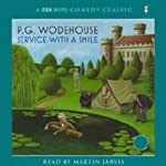Service with a Smile | P. G. Wodehouse