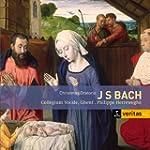 J. S. Bach : Oratorio de No�l