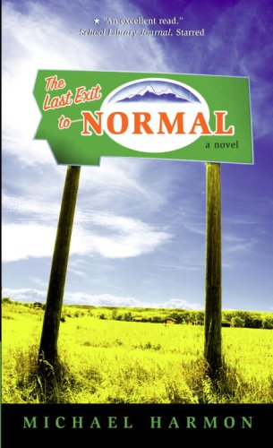 The Last Exit to Normal cover image