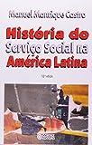 História do Serviço Social na América Latina - 9788524900013