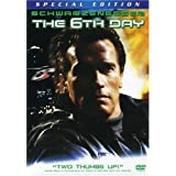 The 6th Day (Special Edition) ~ Arnold Schwarzenegger