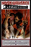 img - for Havok & Wolverine Meltdown 3 book / textbook / text book