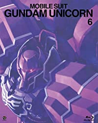 @mK_UC [MOBILE SUIT GUNDAM UC] 6 () [Blu-ray]
