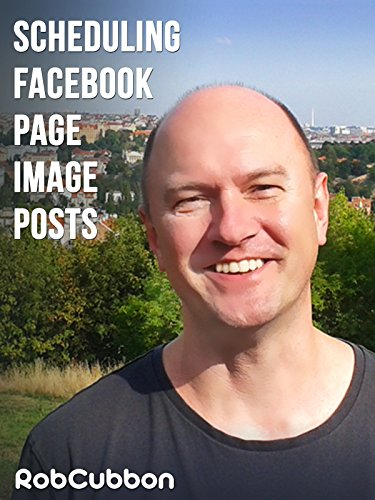 Scheduling Facebook Page Image Posts