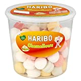 Haribo Chamallows Sour Tub - 450gm