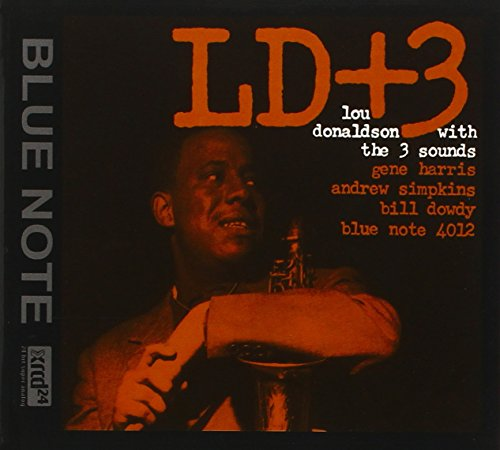 LD+3 (XRCD24 Master) (Classic Master Soul Ll Soul compare prices)