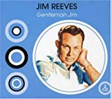 Jim Reeves Gentleman Jim