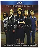 Sanctuary: Season 2 [Blu-ray] (Blu-ray)