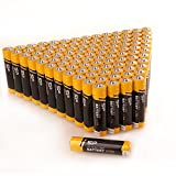 Silicon Power AAA 100PK Alkaline Batteries Performance, SPAL03ABAT100V1K