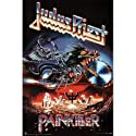 Judas Priest (Painkiller) Music Poster Print - 24x36