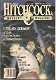 Alfred Hitchcocks Mystery Magazine (Vol. 34; No. 5) May 1989