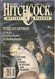 Alfred Hitchcocks Mystery Magazine (Vol. 34; No. 5) May 1989