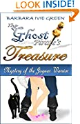 The Ghost Pirate's Treasure - Mystery of the Jaguar Warrior