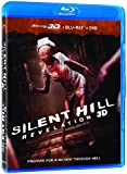 Silent Hill: Revelation [Blu-ray 3D + Blu-ray + DVD]